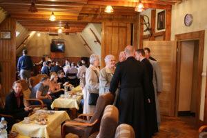 Powitanie w seminarium