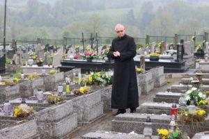 Cmentarz w Stadnikach