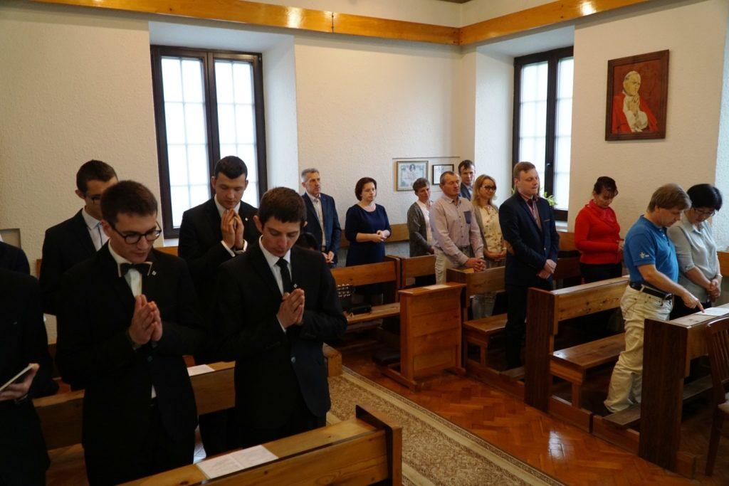 Spotkanie 'Rodziny Misyjnej' SCJ (3)