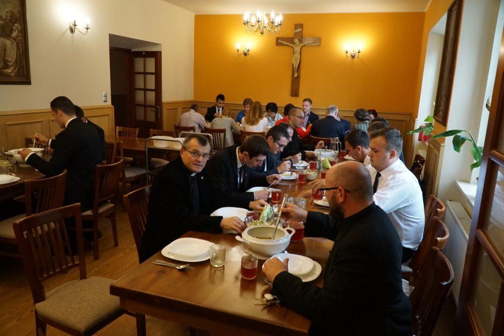 Spotkanie 'Rodziny Misyjnej' SCJ (4)