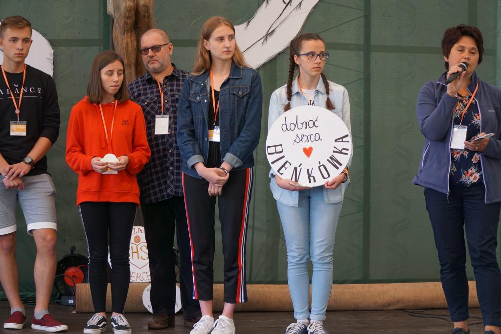 Sercańskie Dni Młodych 2018